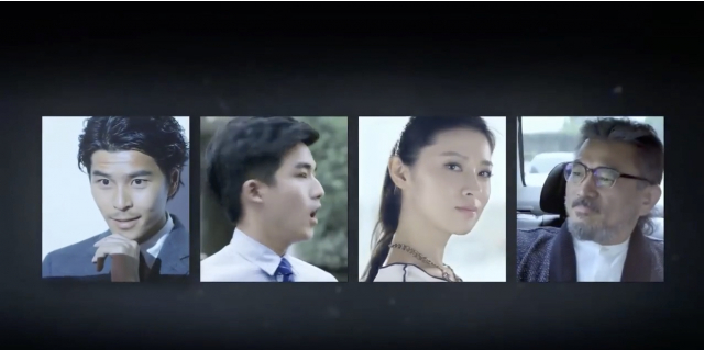 Luxgen 【翻轉吧!菜鳥!】- 第五回   大地犀利演出