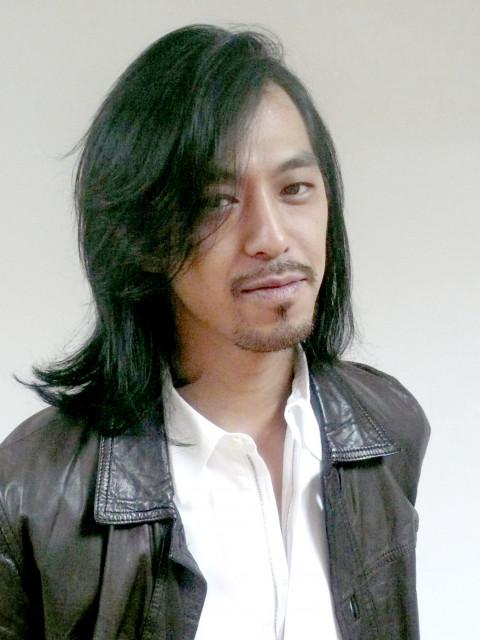 Kenji陳麒文                   Height: 175cm Bust: 36'' Waist: 31.5'' Hips: 38'' Shoes: 9.5 Eyes: Black Hair: Black
