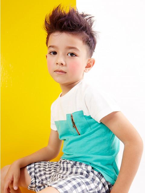 Brayden吳亭毅   Age: 8 Height: 120cm Bust: 24.8'' Waist: 23.2'' Hips: 26.3'' Shoes: 21 Eyes: Brown Hair: Brown